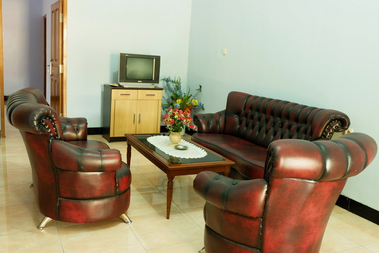Maundri Homestay Magelang - 