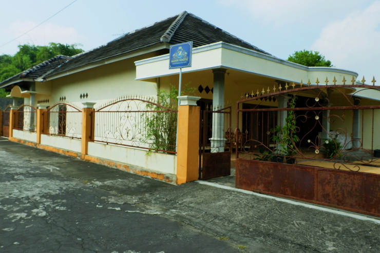 Maundri Homestay Magelang - Homestay