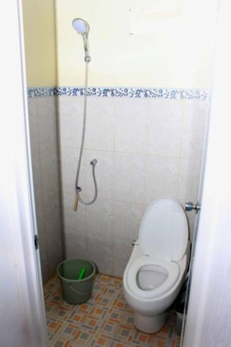 Red Island Panjul Homestay Banyuwangi - Bathroom
