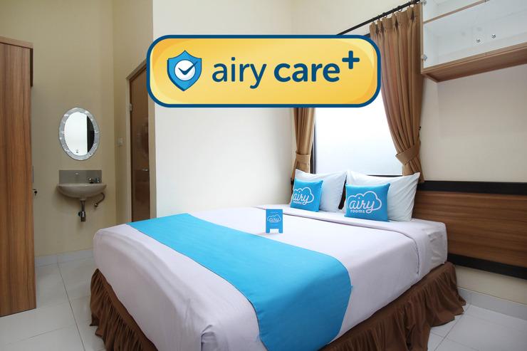 Airy Care+ Baranangsiang Riau 39 Bogor Bogor - Others