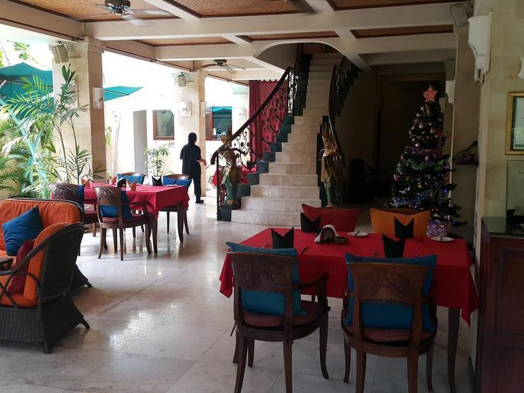 Emerald Villa B-18 Bali - Facilities