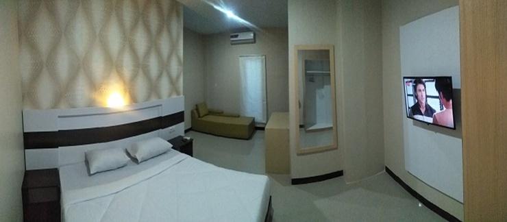 Hotel Indah Kendari Kendari - Room
