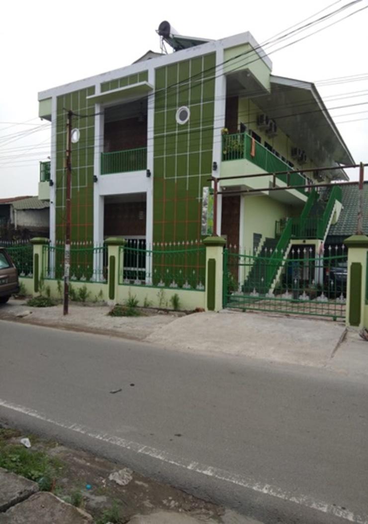 Puri Hijau Homestay Medan - Exterior