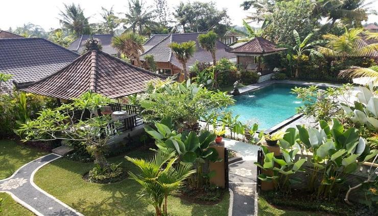 Bali Dream Resort Ubud Bali - Exterior