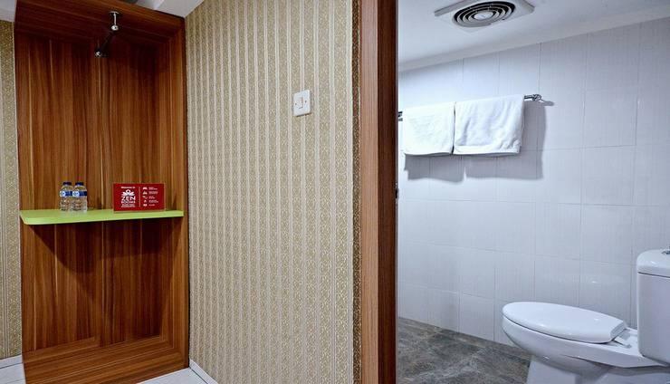 ZEN Rooms Green Apple Tanah Abang - Interior Kamar