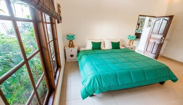 Villa Palm Bali - Room