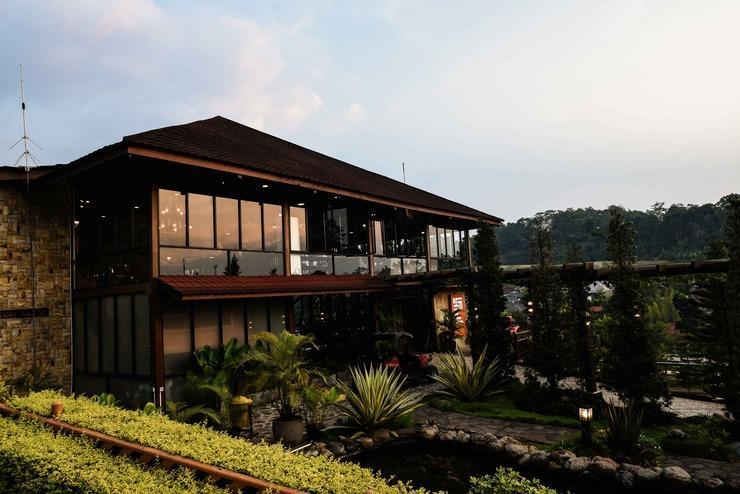 JSI Resort Puncak - 1
