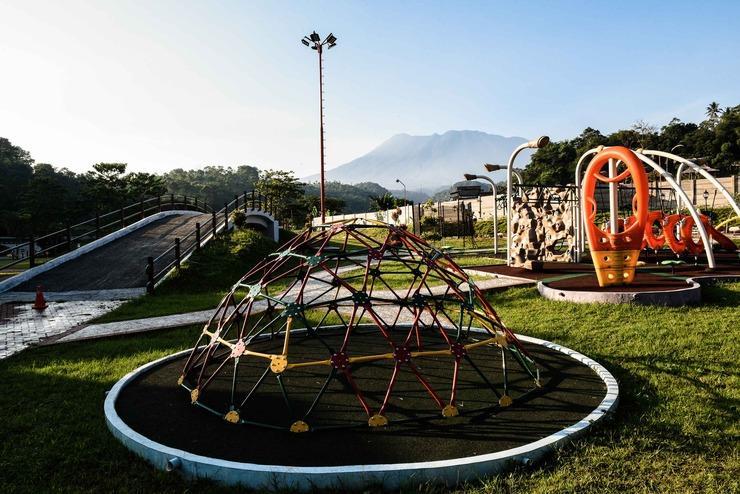 JSI Resort Bogor - 9