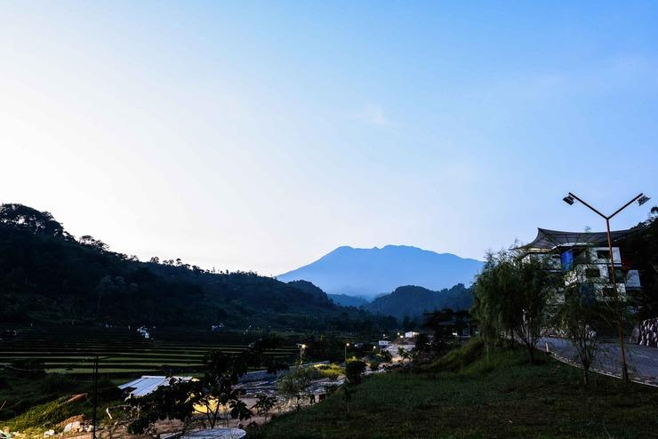 JSI Resort Bogor - 16