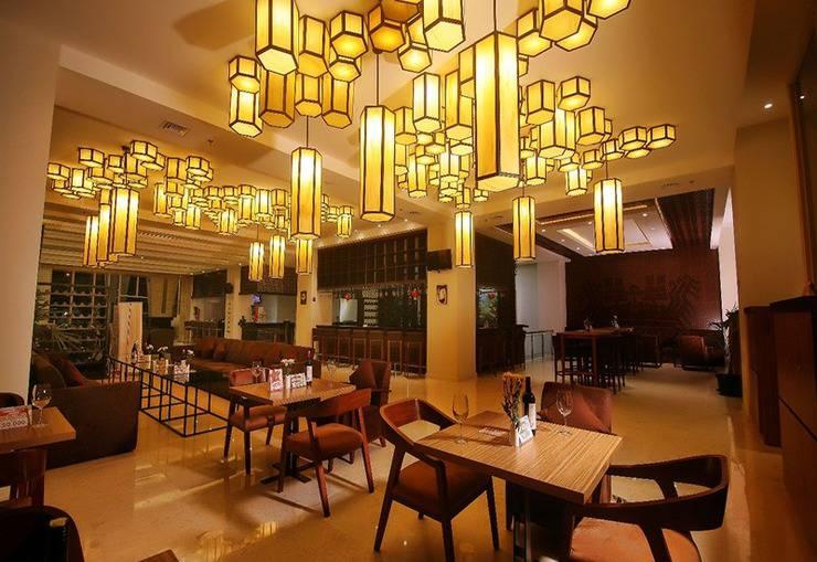 Swiss-Belhotel Lampung - Seven Lobby Lounge & Bar