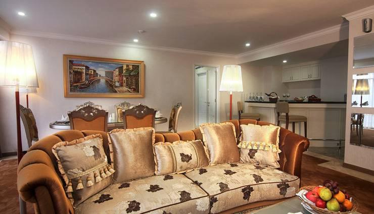Swiss-Belhotel Lampung - President Suite (112 m²)