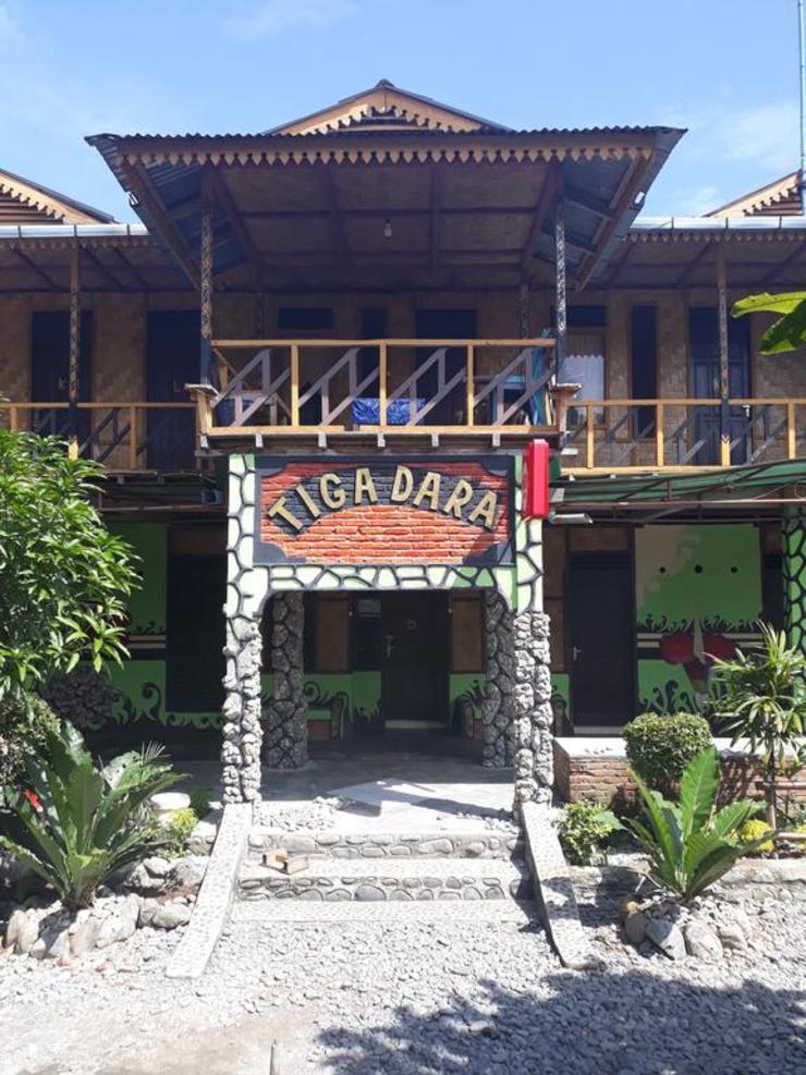 Tiga Dara Guest House Langkat - Appearance