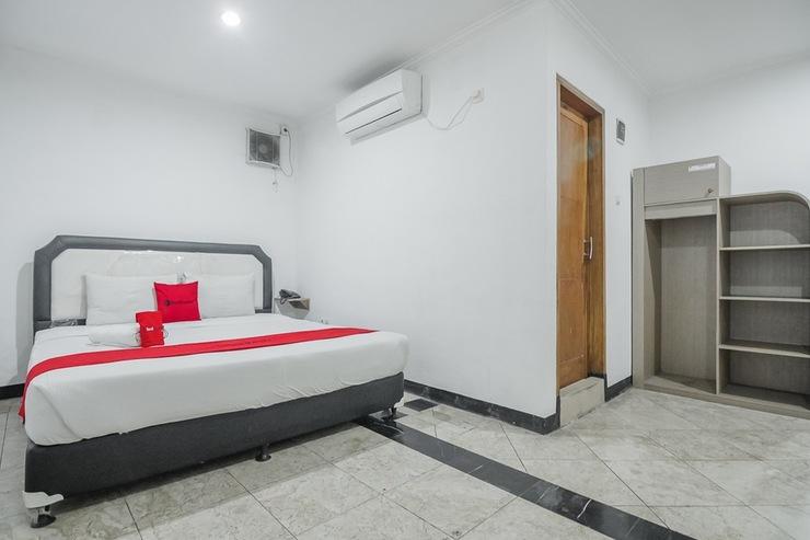 RedDoorz near Stasiun Kota Sukabumi Sukabumi - Guestroom