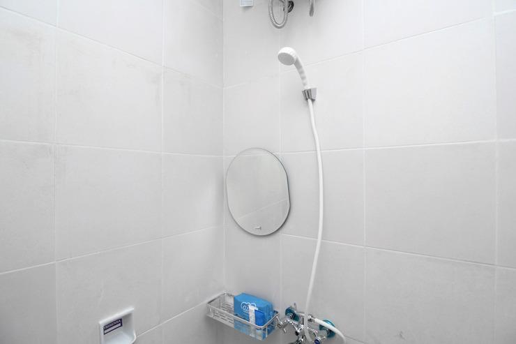 Airy Syariah Sukun Bandahara 21 Malang - Bathroom