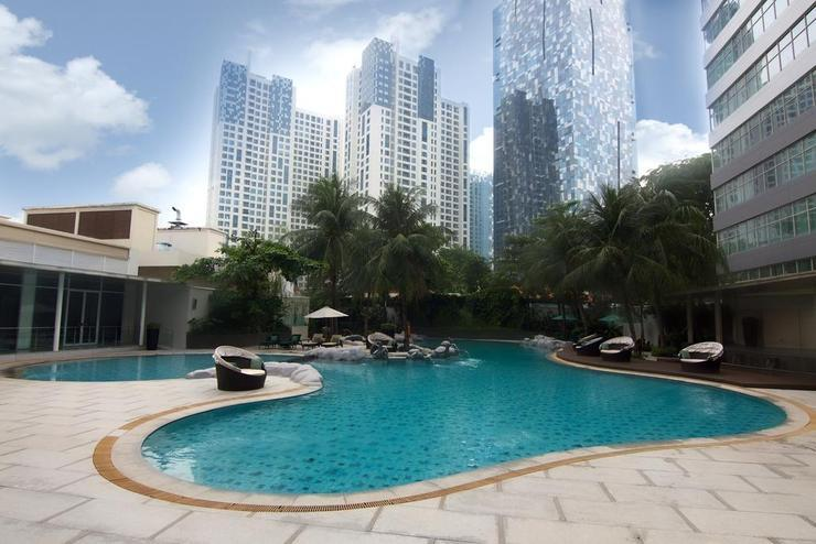Wyndham Casablanca Jakarta Jakarta - Facilities