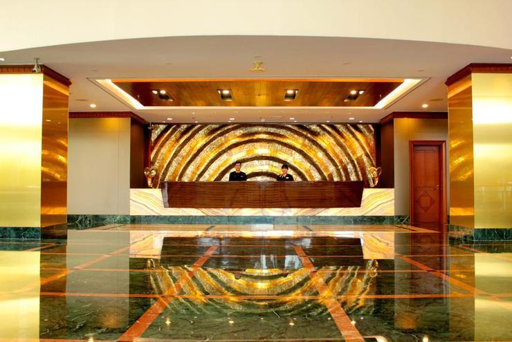 Wyndham Casablanca Jakarta Jakarta - Lobby