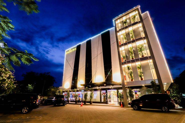 Lovina Inn Hotel Batam Batam - Exterior