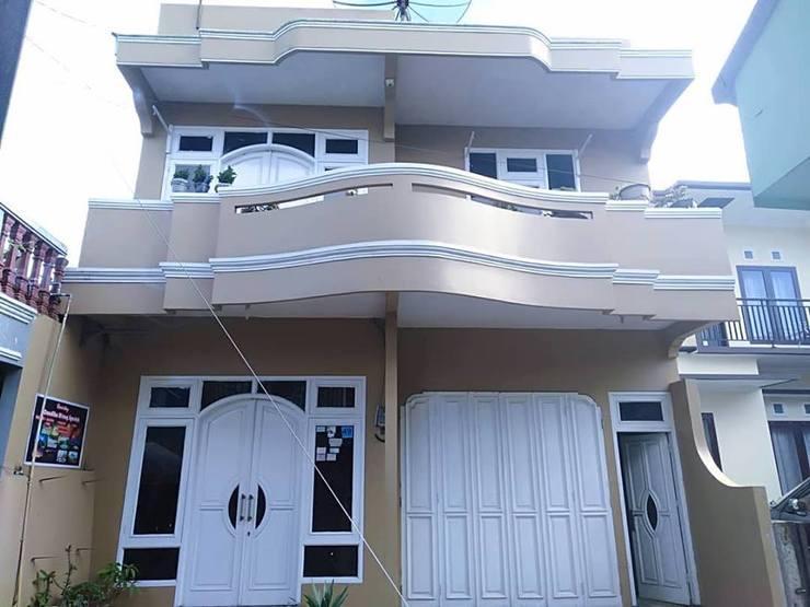 Homestay Candika Dieng Banjarnegara - Exterior