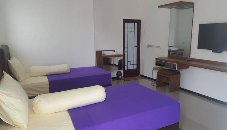 Sultan Guest House Tulungagung - Room