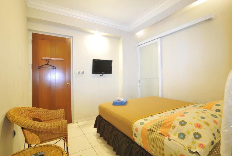 Arsallya Hotel Bandung - 15
