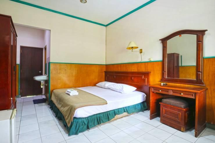 Hotel Shabine Surabaya - dobel