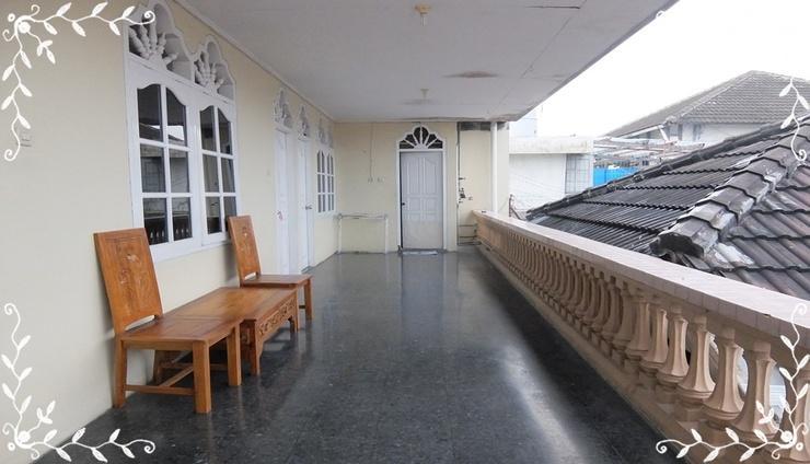 Athaya Homestay Manggung Yogyakarta - Facilities