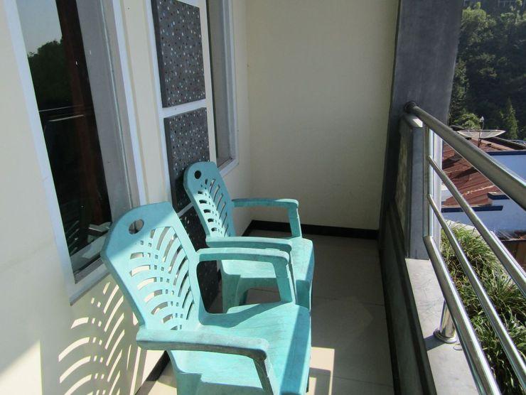 Hotel Nirmala Magetan - interior