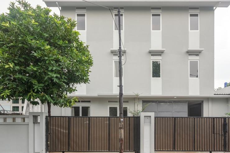 Anggur Residence  Jakarta - Bangunan Properti