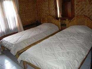 The Radiant Bamboo Bogor - 3 Bedroom Villa