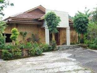 The Radiant Bamboo Bogor - Tampak Luar