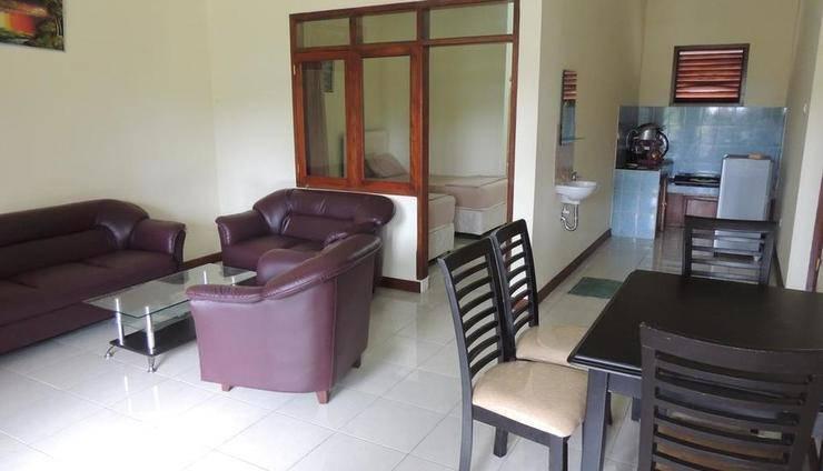Villa Tjokro Bogor - Interior