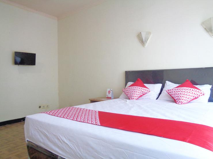 OYO 2568 Orion Hotel Manado - Guestroom