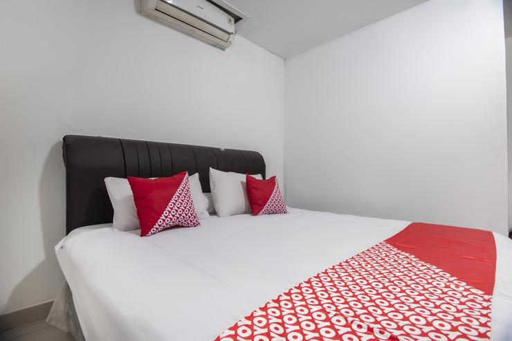 OYO 2971 W&w Executive Hotel Bekasi - HRoom