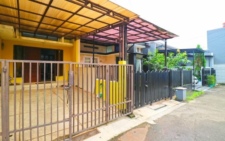 Kabin Kapsul Wisma Pondok Aren (Male Only) South Tangerang - Appearance