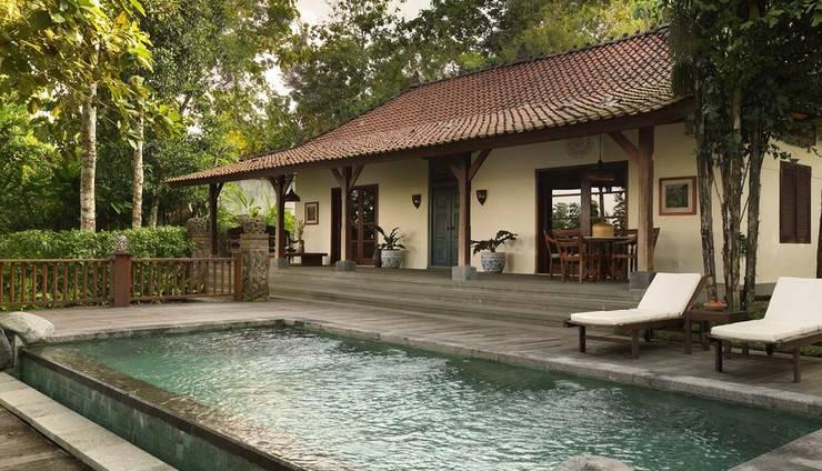 Plataran Borobudur Magelang - Grand Pool Villa