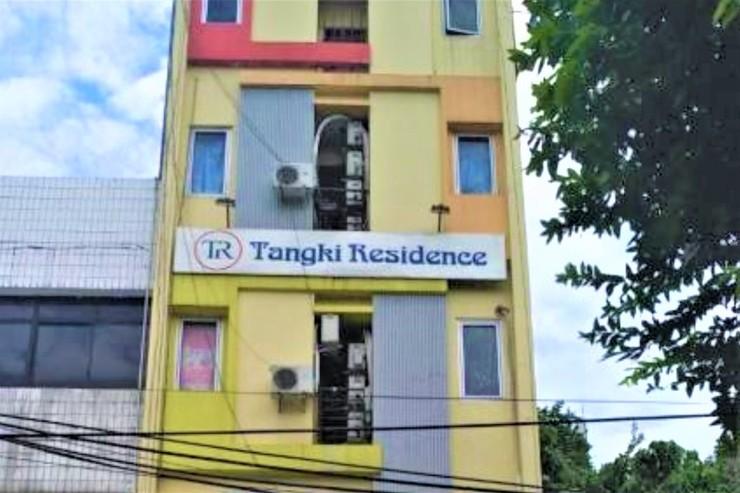 Tangki Residence 1 Jakarta - Facade