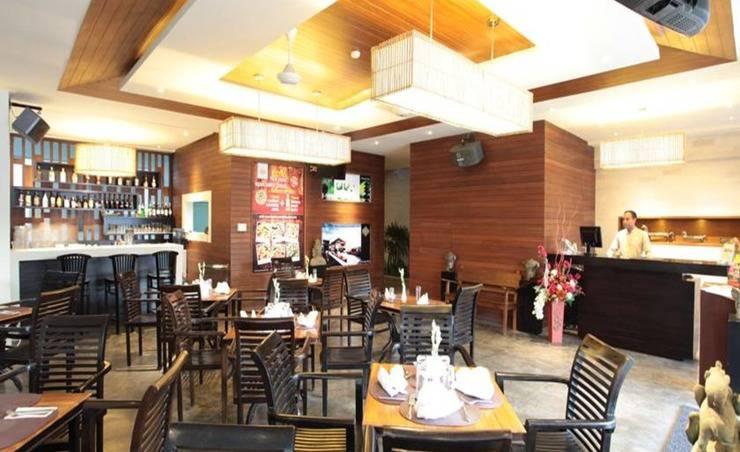 Jocs Boutique Hotel Bali - Interior