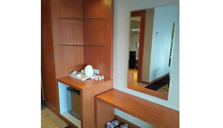 Batam City Hotel Batam - Interior