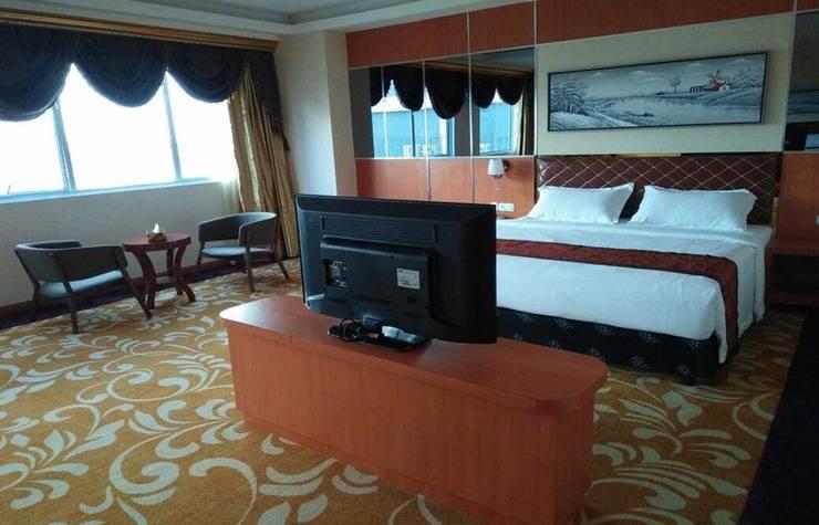 Batam City Hotel Batam - Kamar Suite VIP