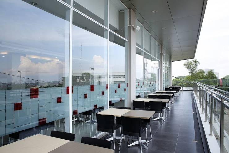 Amaris Hotel Palembang - Dining