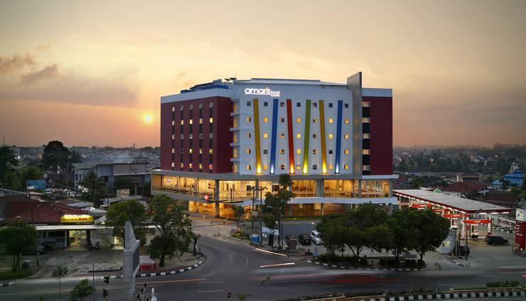Amaris Hotel Palembang - Interior