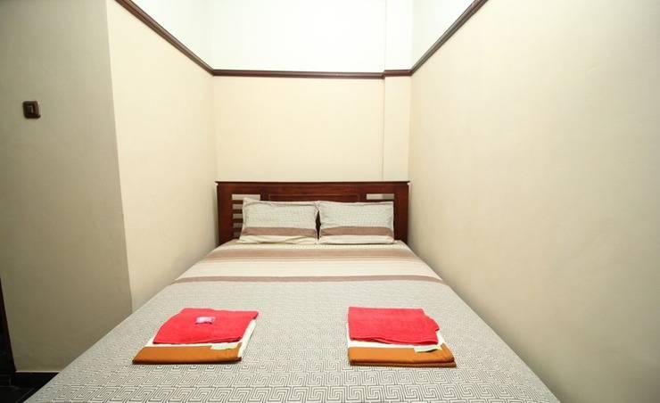 Review Hotel Athaya Guest House Jogja (Jogja)
