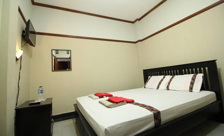 Athaya Hotel Jogja Yogyakarta - Kamar