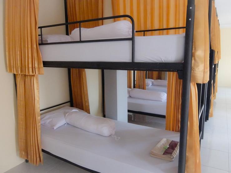 Athaya Hotel Jogja Yogyakarta - dormitory