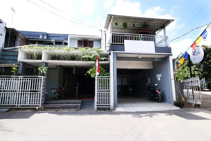 Athaya Guest House Syariah Yogyakarta - Exterior