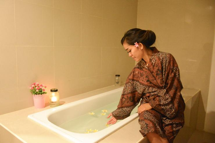 Swiss Belinn Luwuk - Spa