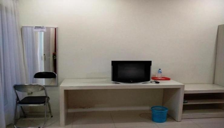 Pondok Daun Homestay Syariah Sumbawa - room