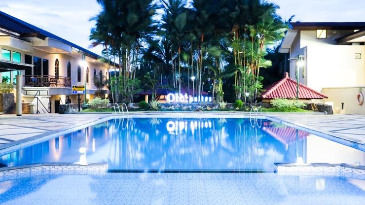OLE SUITE HOTEL Bogor - Facilities