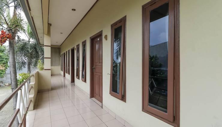 RedDoorz @Karet Pedurenan 3 Jakarta - Interior