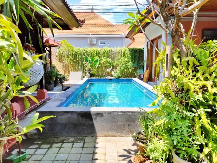 Gsaskara Homestay Bali - Hotel Around